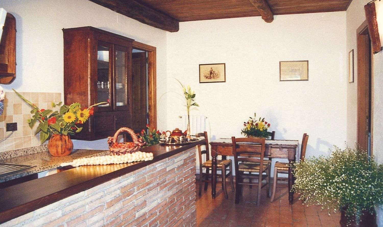 Lägenhet Il Merlo