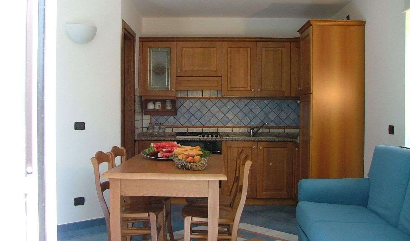 Appartement Sant'Angelo