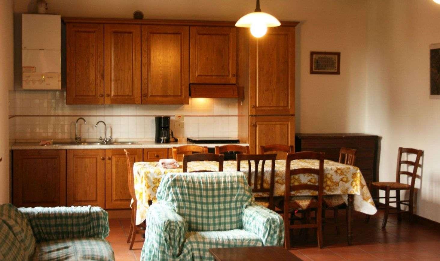 Lägenhet Tramontana