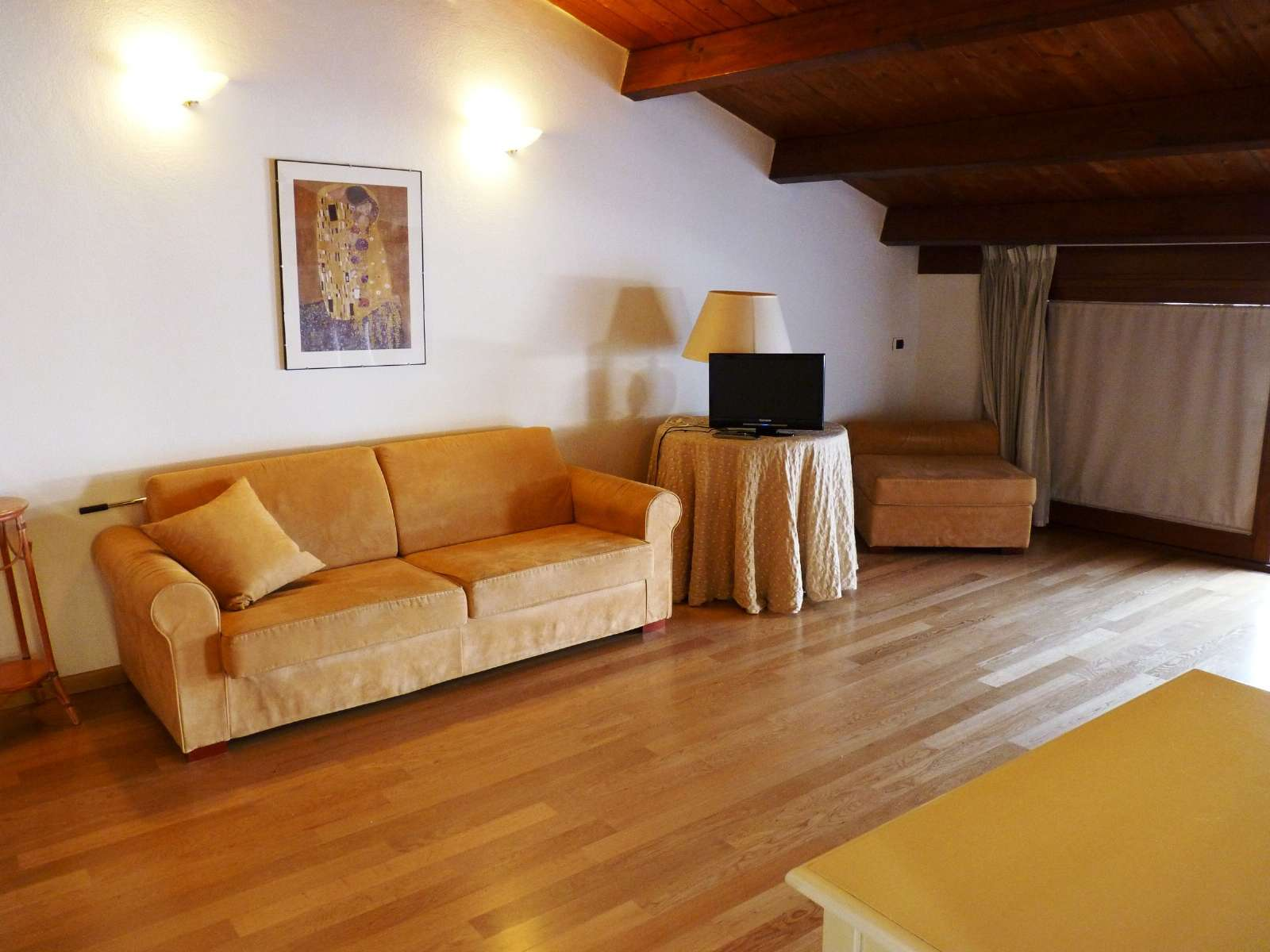Lägenheten Corallo