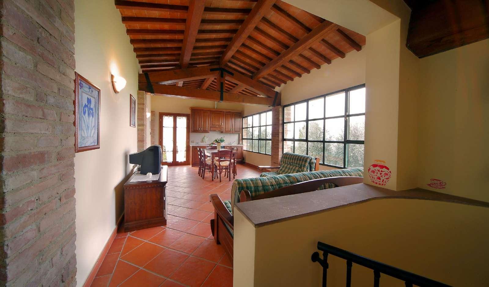 Lägenhet Girasole