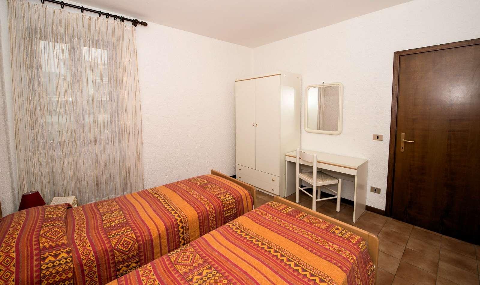 Appartement  trois-pièces type B pour 4/6 personnes (Type B)