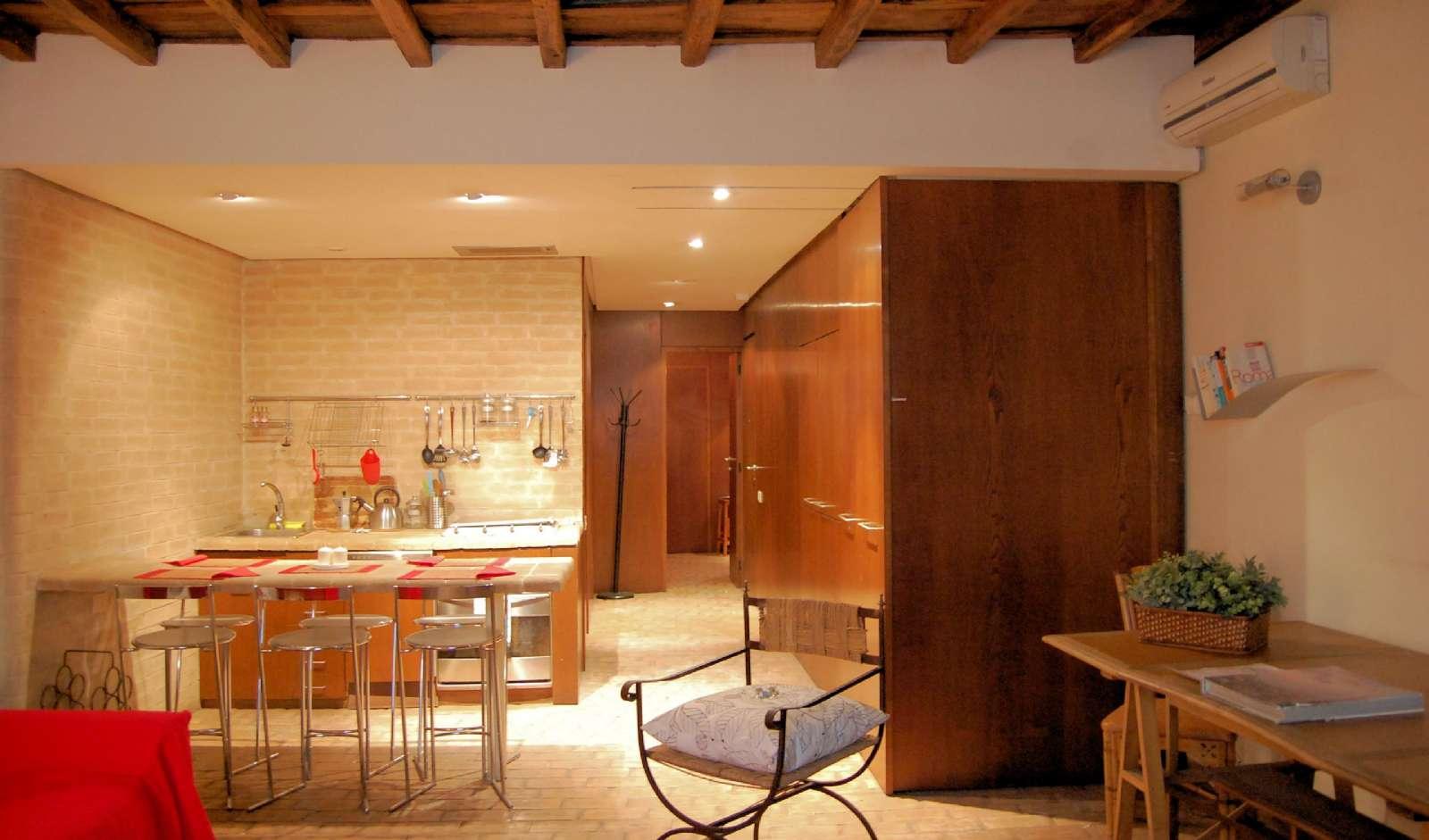 Wohnung 2. Stock