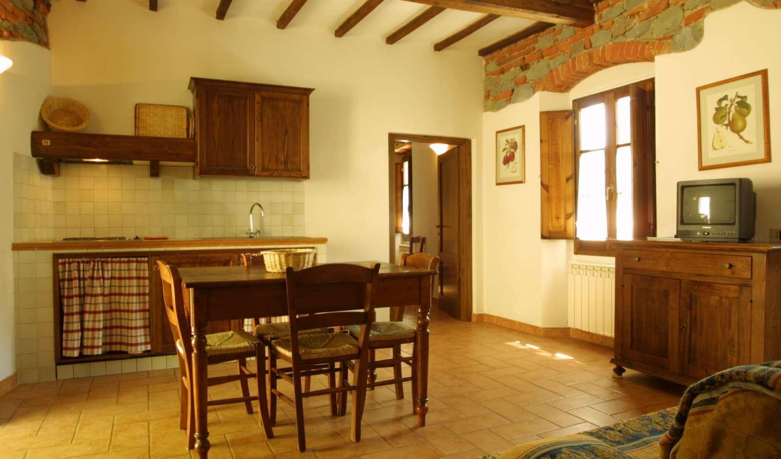 Lägenhet 11