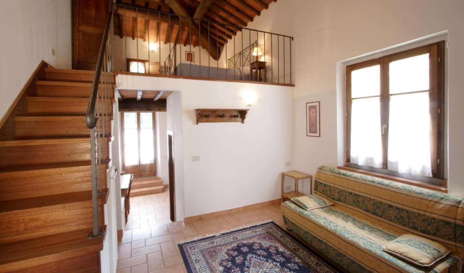 Lägenhet 13