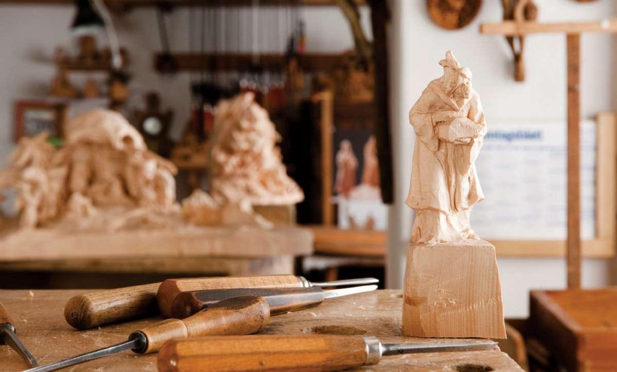 Des traditions artisanales bien ancrées