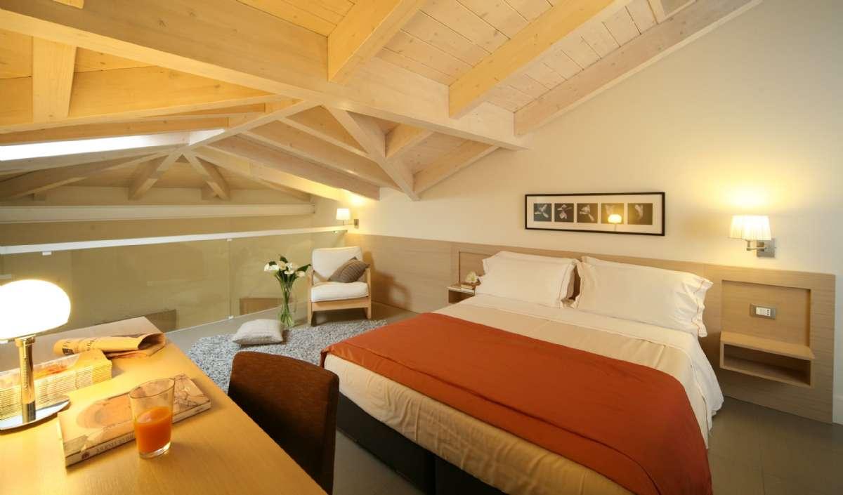 Suite værelse Gardenia