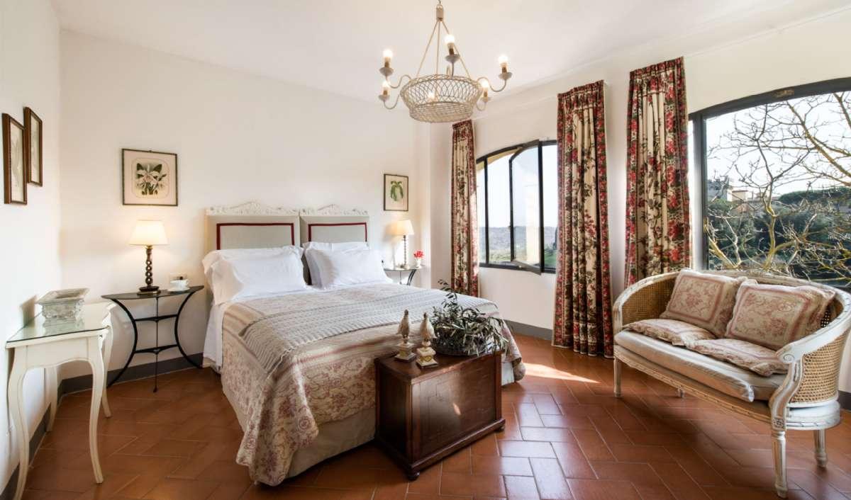 Feriehuset Villa Lecceta