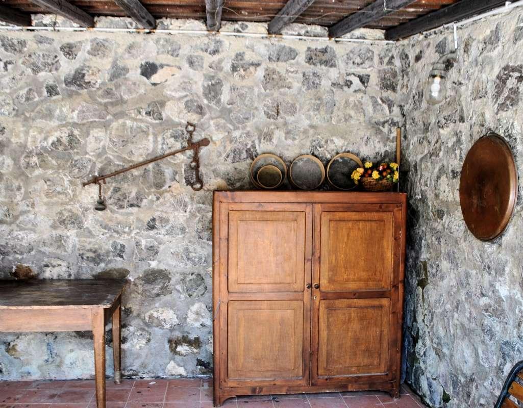 Stemning fra L'Amandola i Ligurien