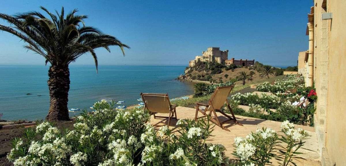 Tag på langtidsferie i Italien med In Italia og nyd det gode klima og den lækre mad.