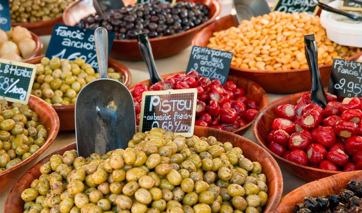 Toscanske delikatesser