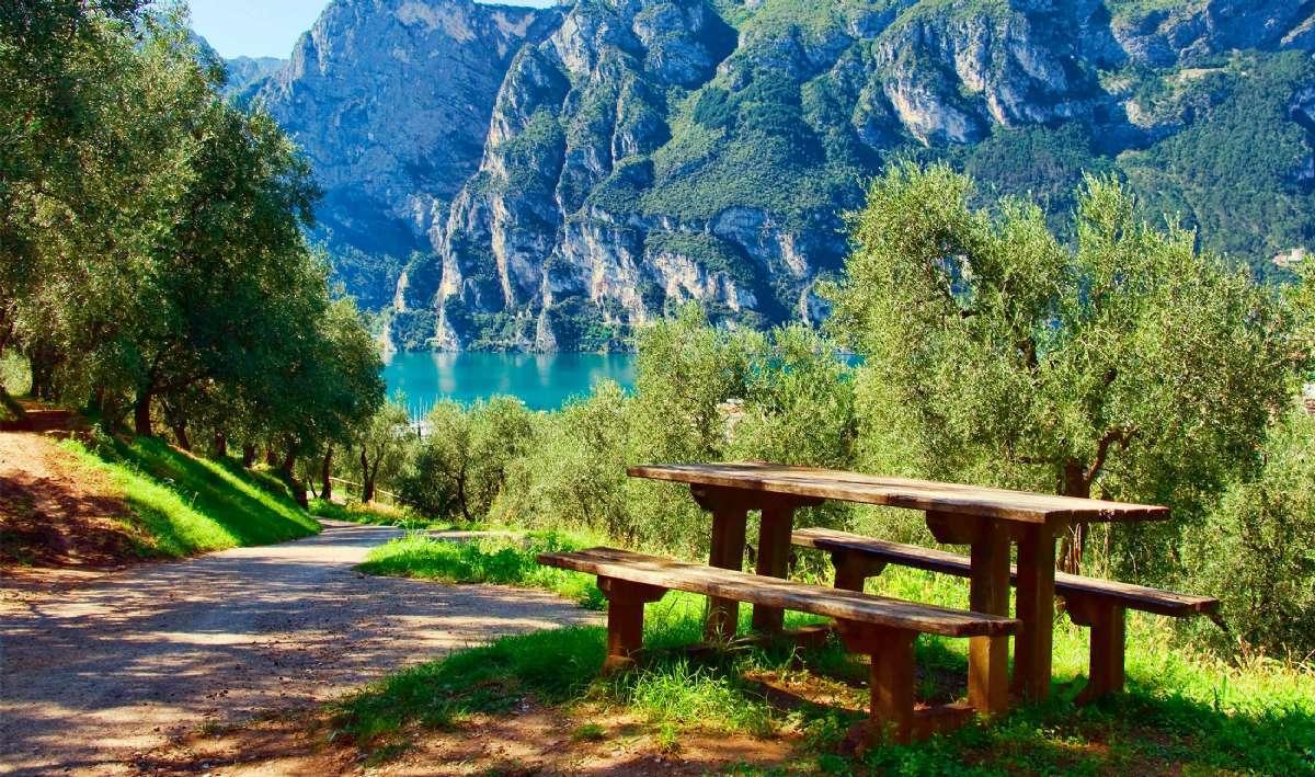 Et oplagt rejsemål for naturelskere