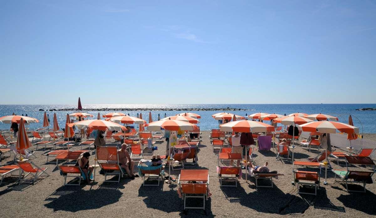 Gode muligheder for en stranddag