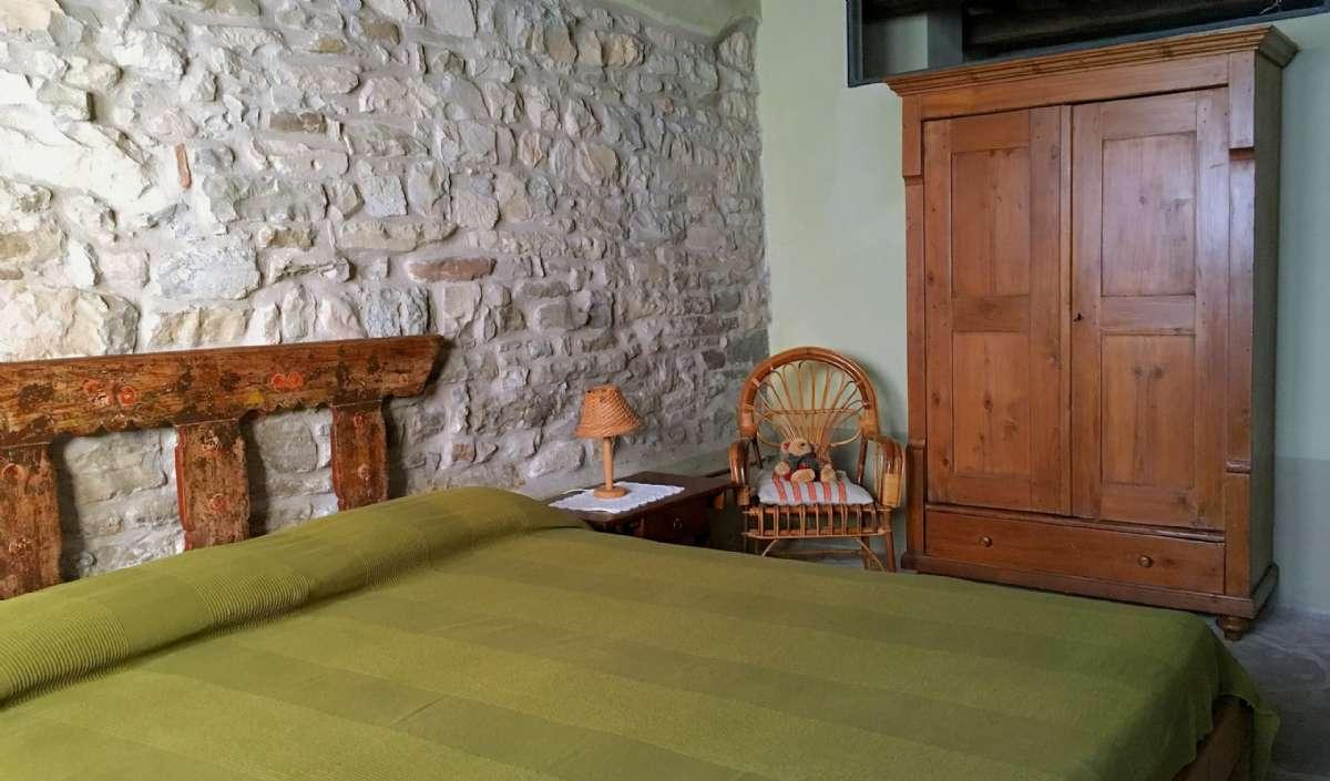 Lejlighed Cerro Vecchio