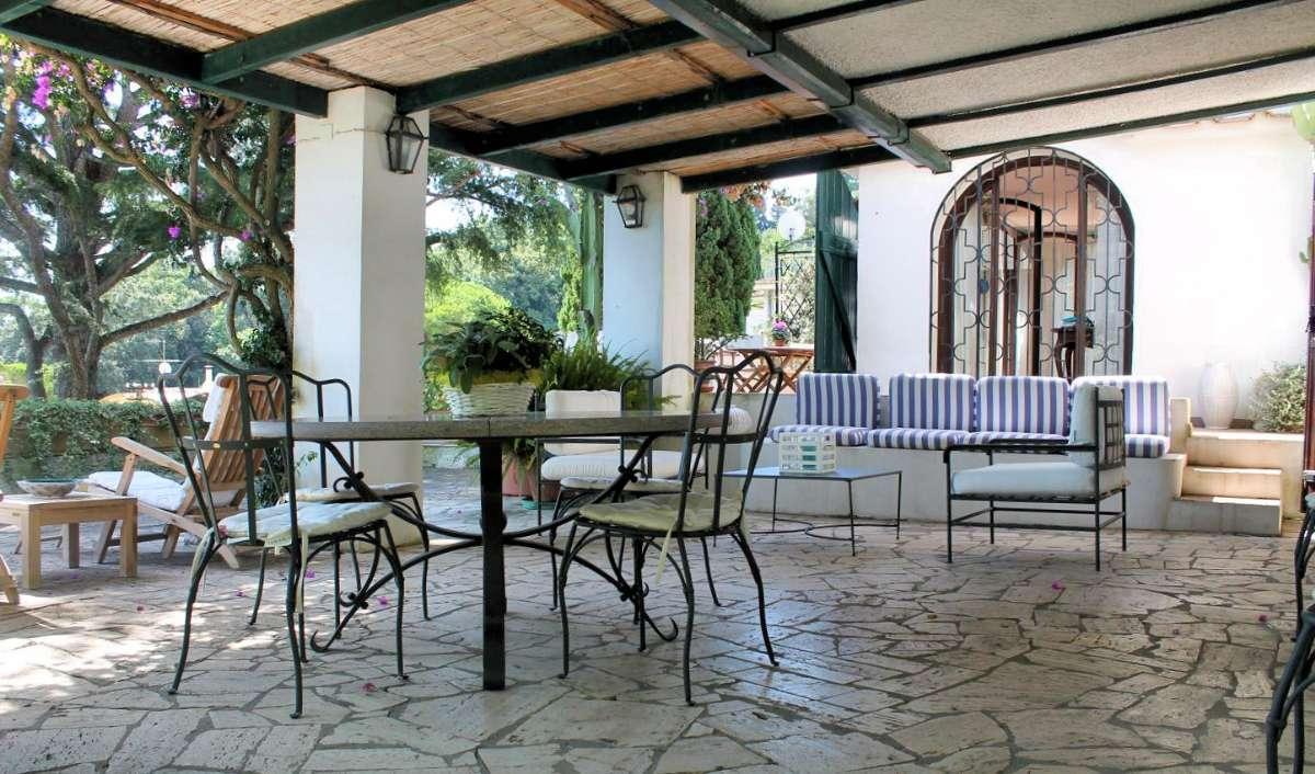 Nyd din terrasse