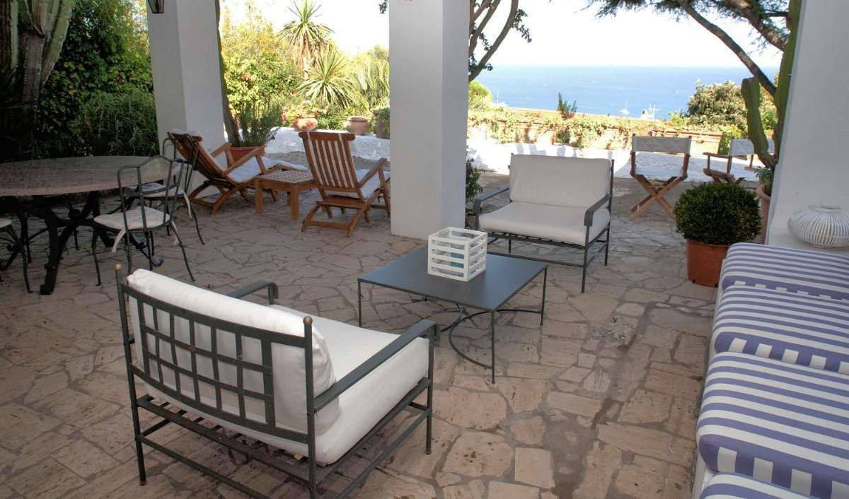 Glæd dig til din terrasse med havudsigt