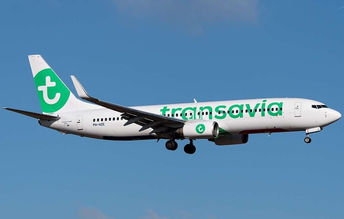 Rejs med flyselskabet Transavia på ferie til Italien