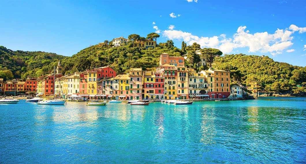 Er du vores nye norske rejserådgiver med sans for Italien?