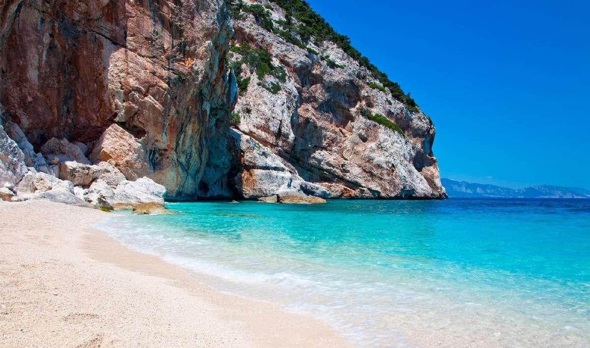 Den smukke Costa Smeralda