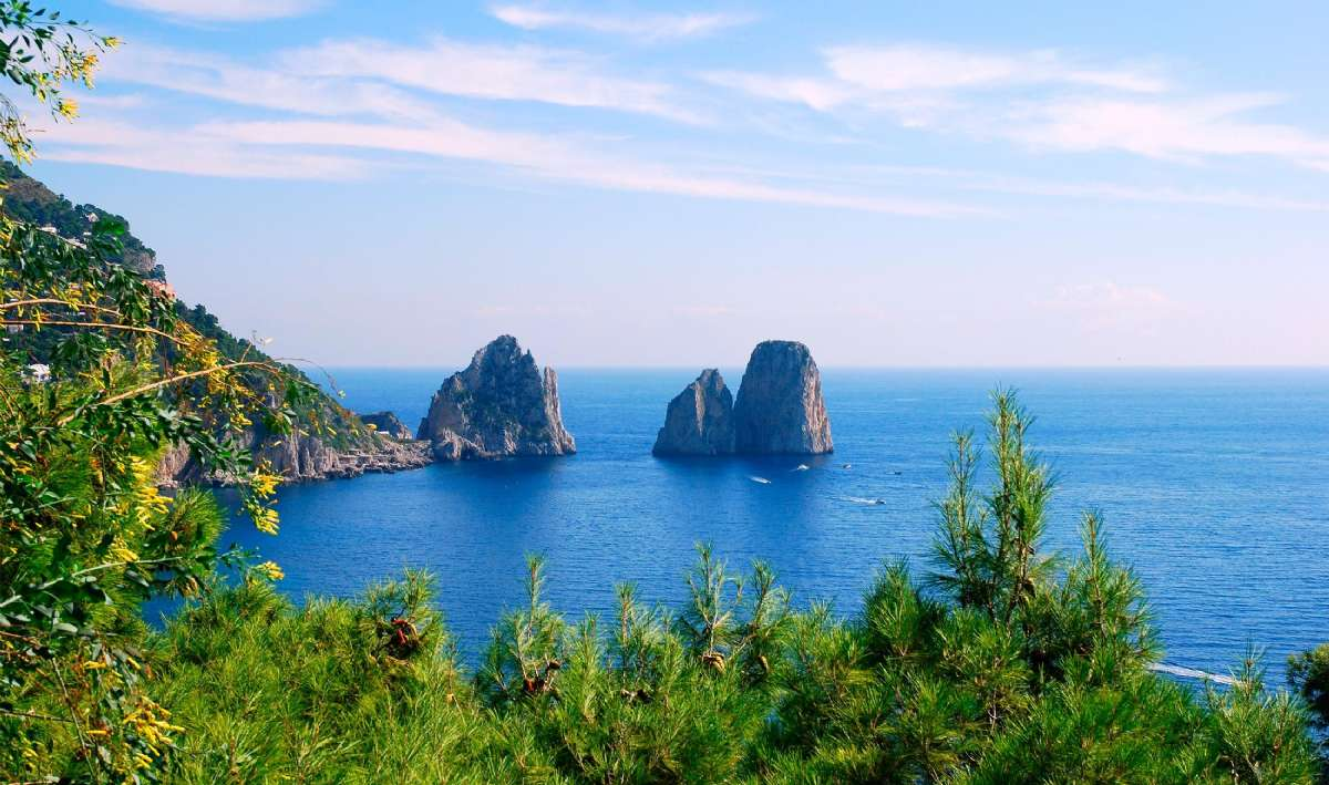 Ön Capri