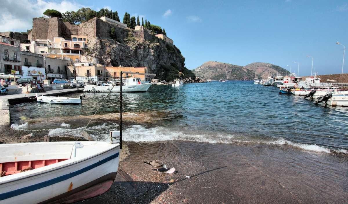 Den gamle havn