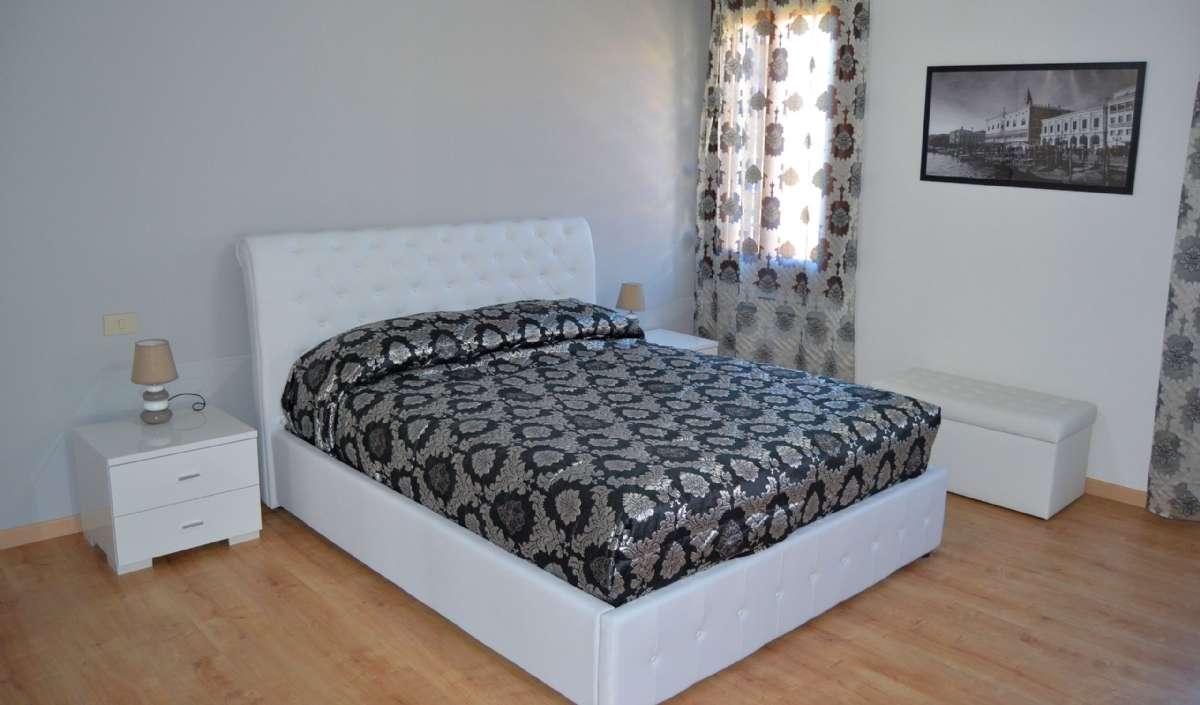 Eksempel på soveværelse i Comfort suite