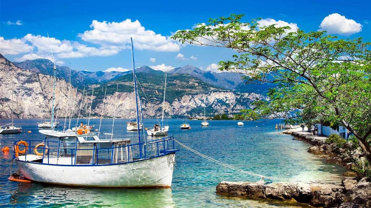 Udflugter i Veneto med Viator og In-Italia