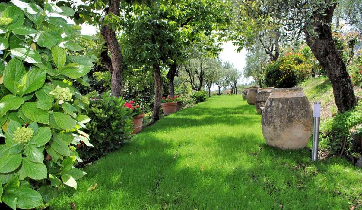 Agriturismo i området omkring Cinque Terre