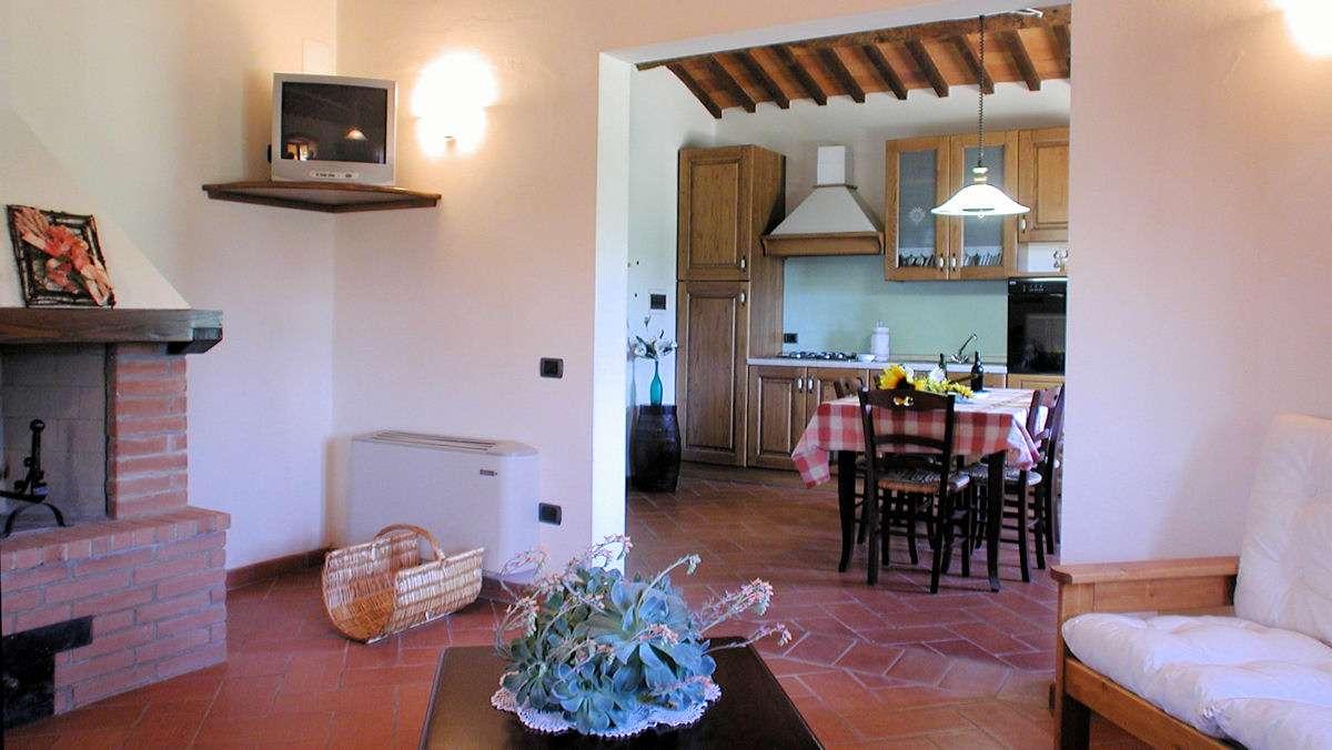 Lägenhet Il Poggetto