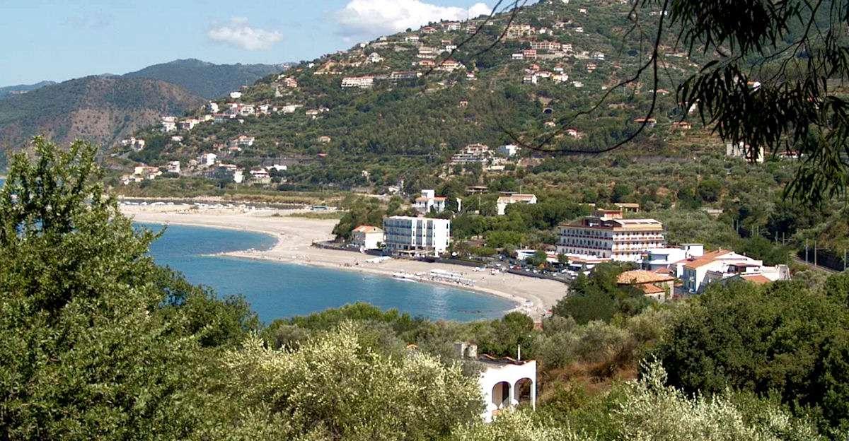 Borgo San Gregorio Holiday accommodation in Sicily - Italy
