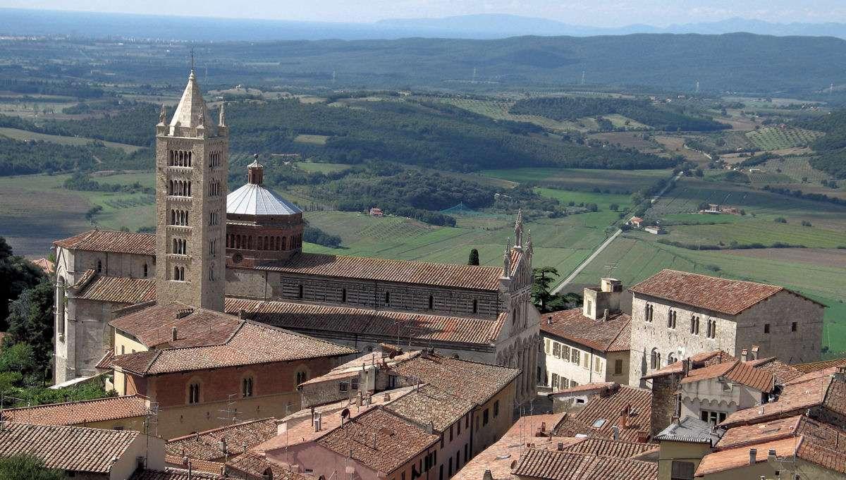 Choisissez un séjour en Toscane