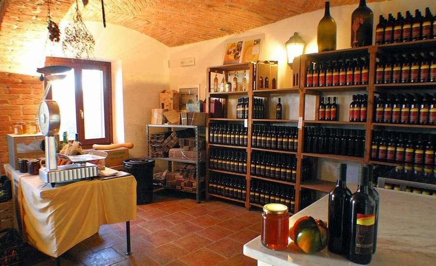 I Piemontes vindistrikt ligger vinproducenterne som perler på en snor