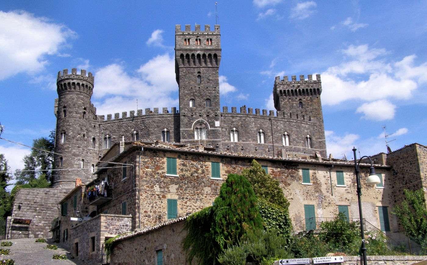 Torre Alfina