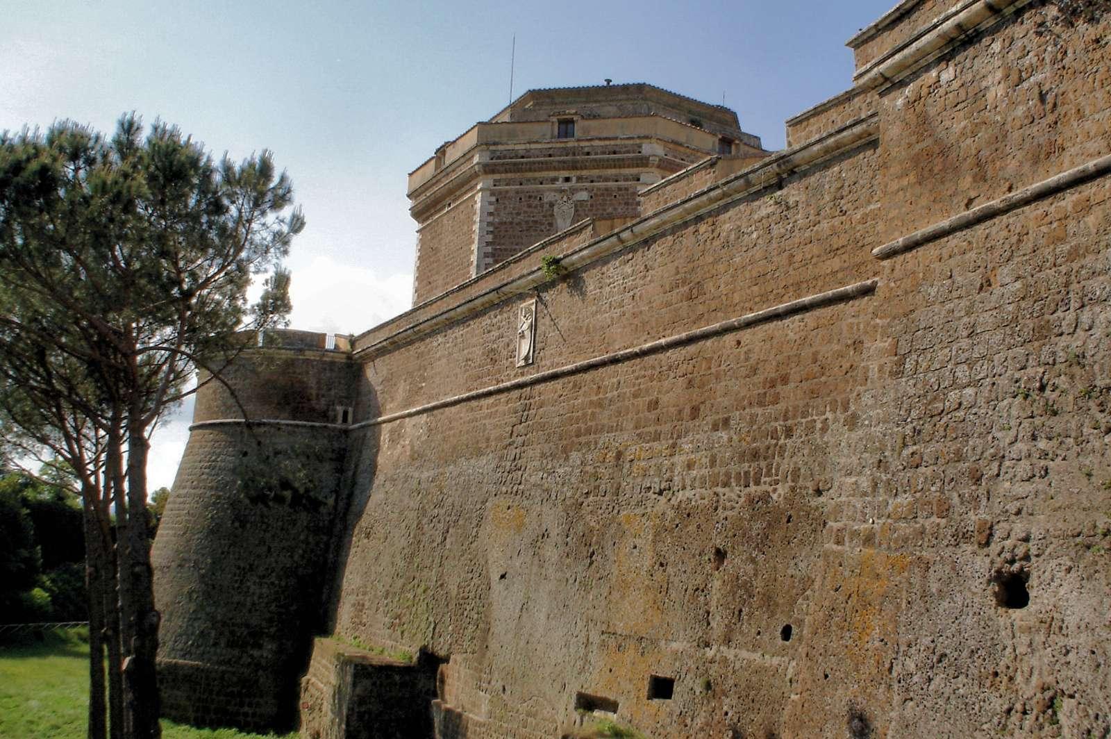 Fortezza Sangallo