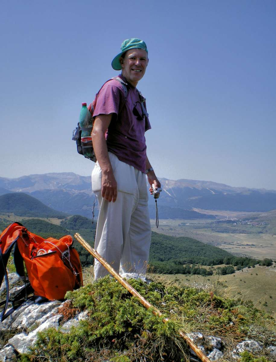 Hiking in the Abruzzo mountains and countryside is an unforgettable experience