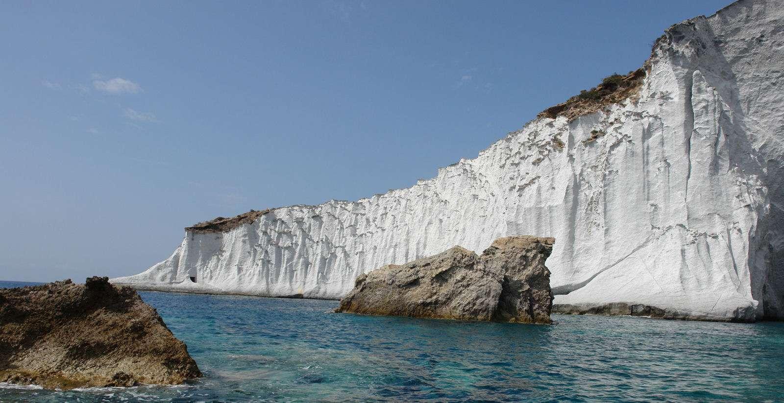L'île de Ponza