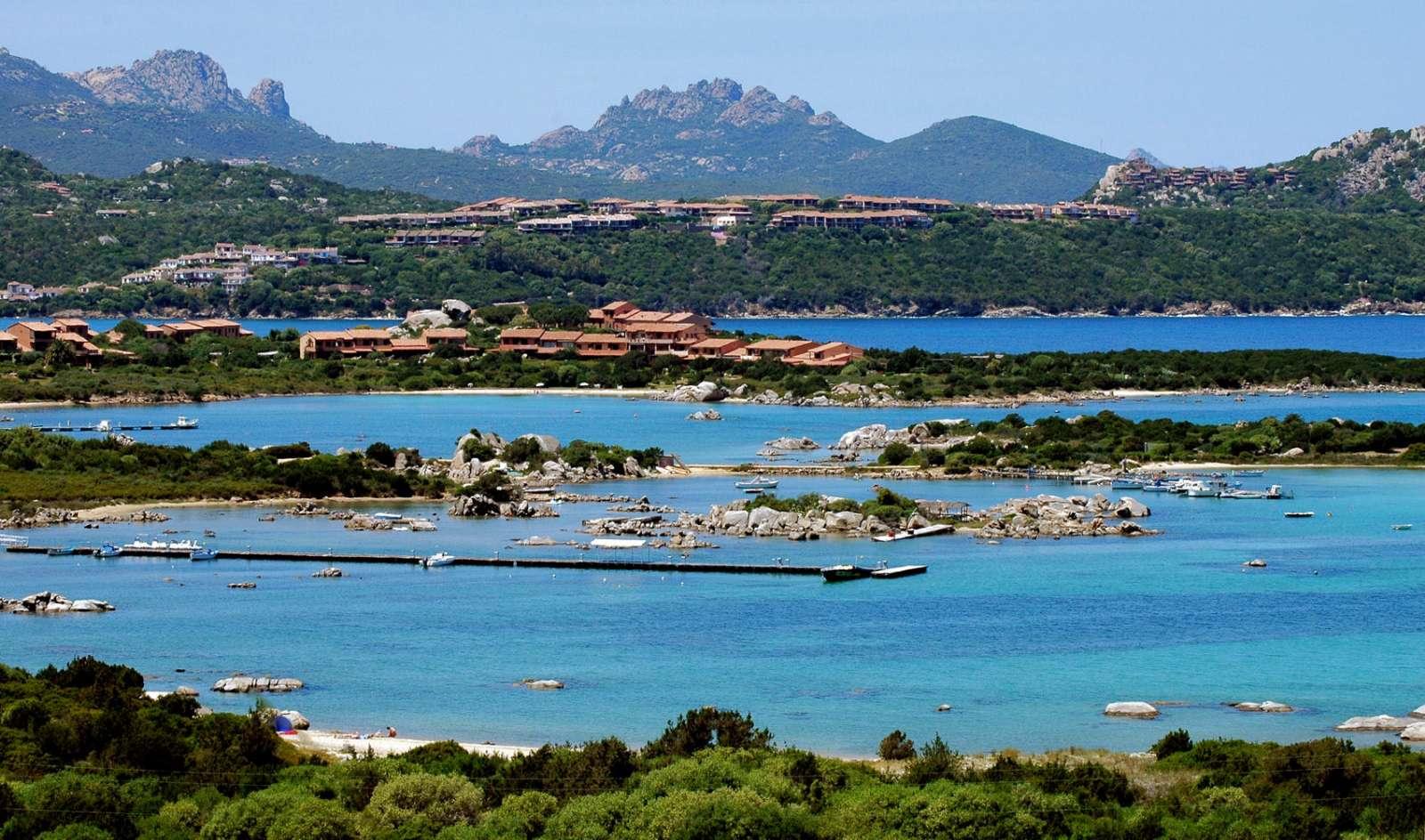 Golfo di Marinella à Porto Rotondo