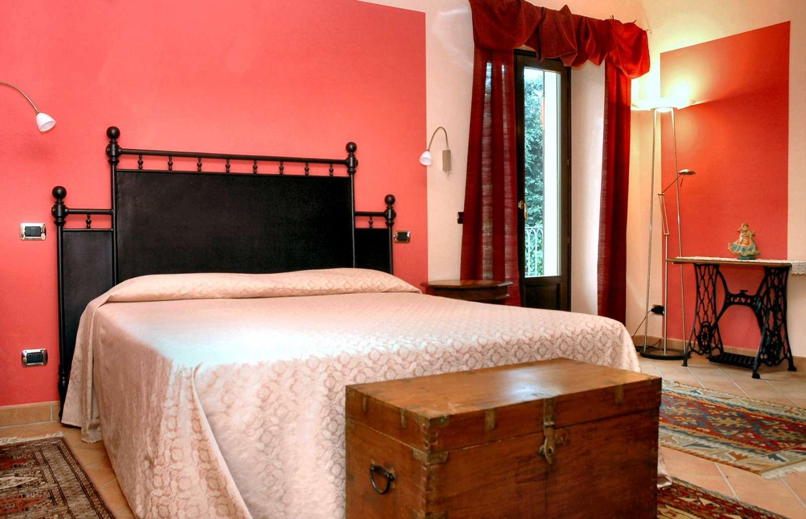 Rummet Rosa
