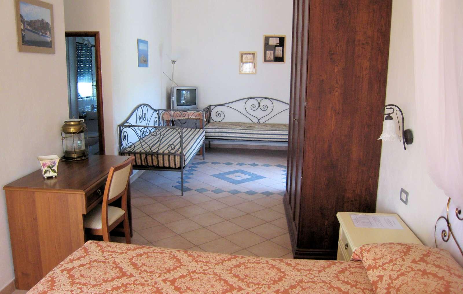 Chambre Manarola