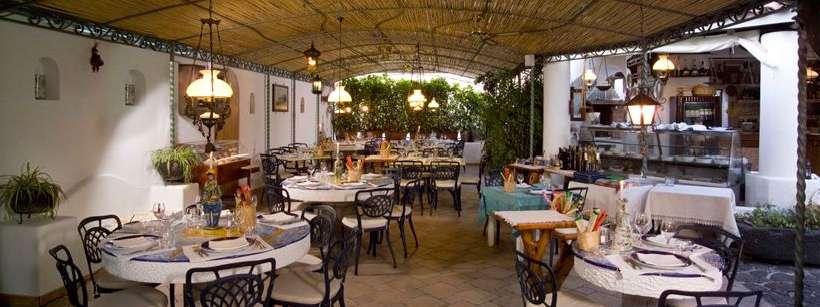 Restaurant E Pulera