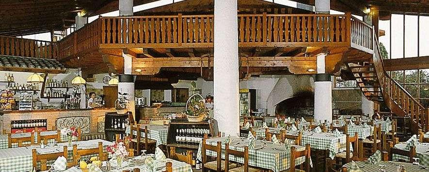 Faciliteter vid Residence Arca sul Garda