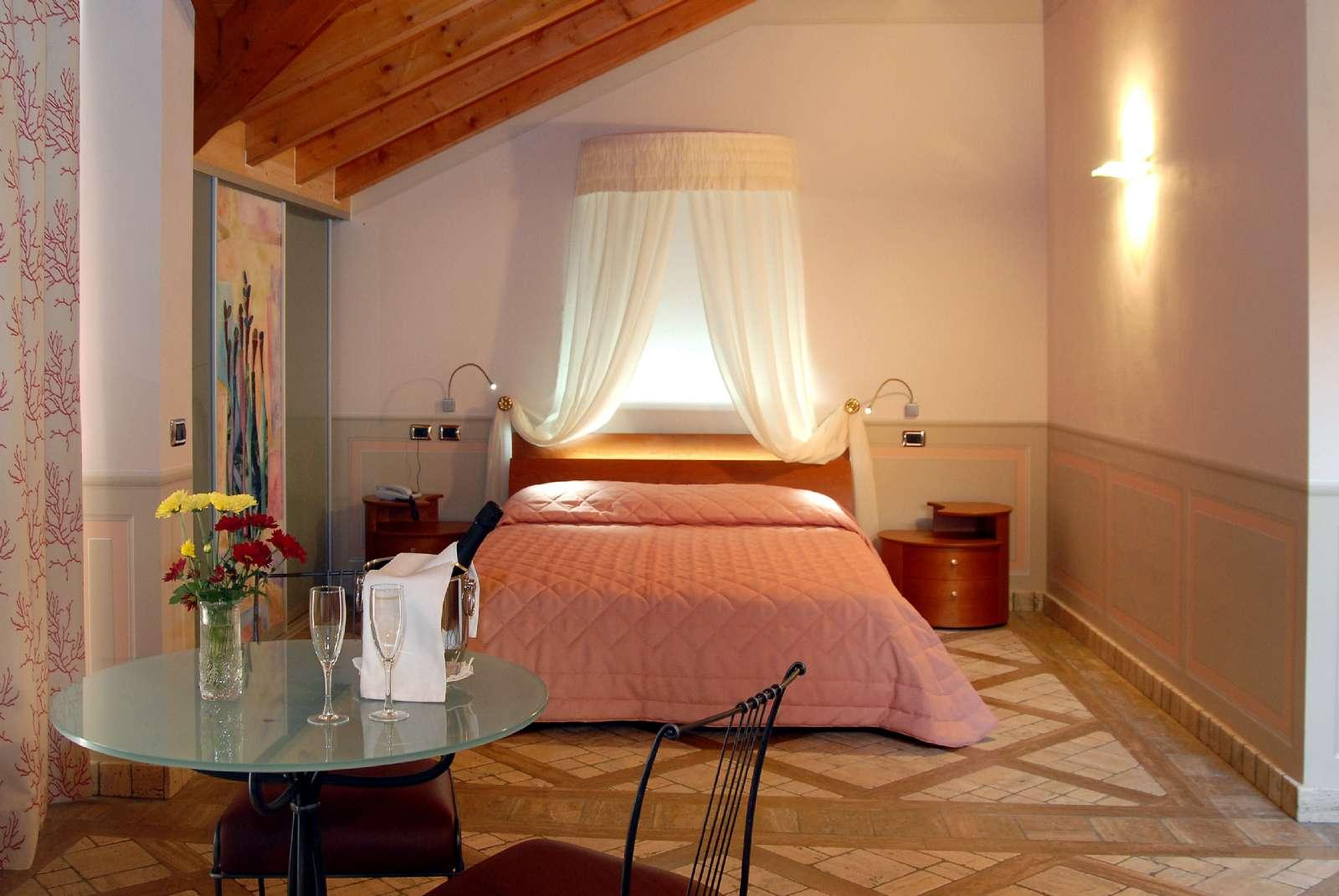 Suite Borgo Antico