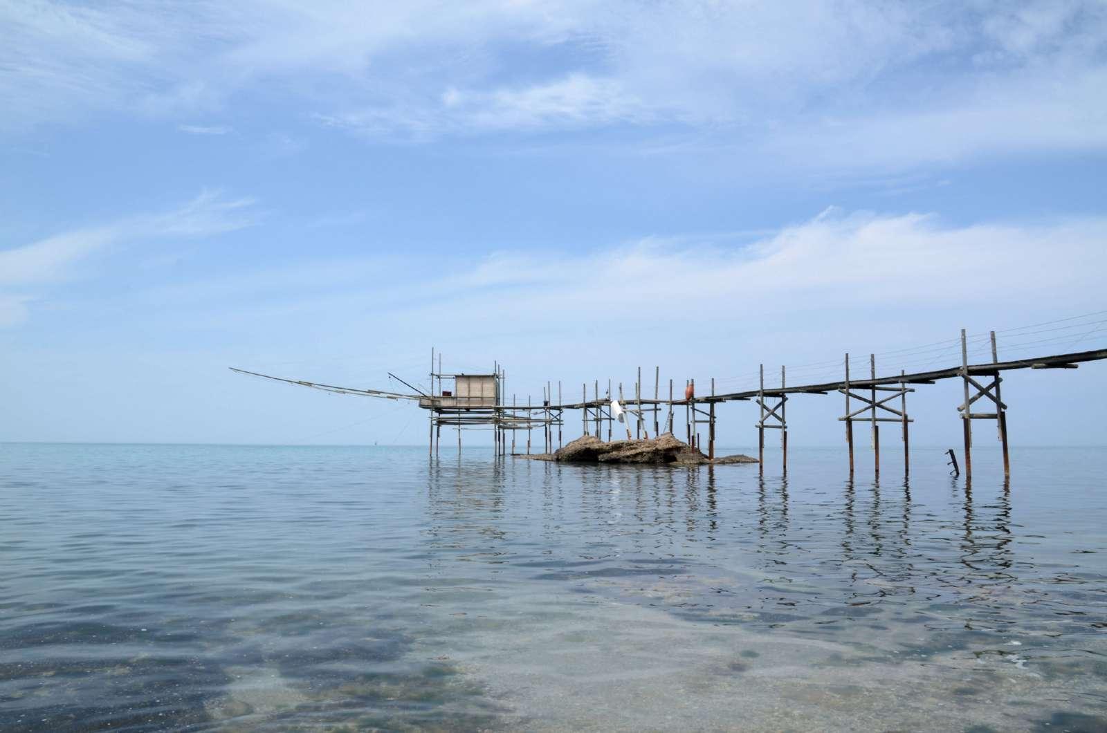 Naturreservatet Punta Aderci