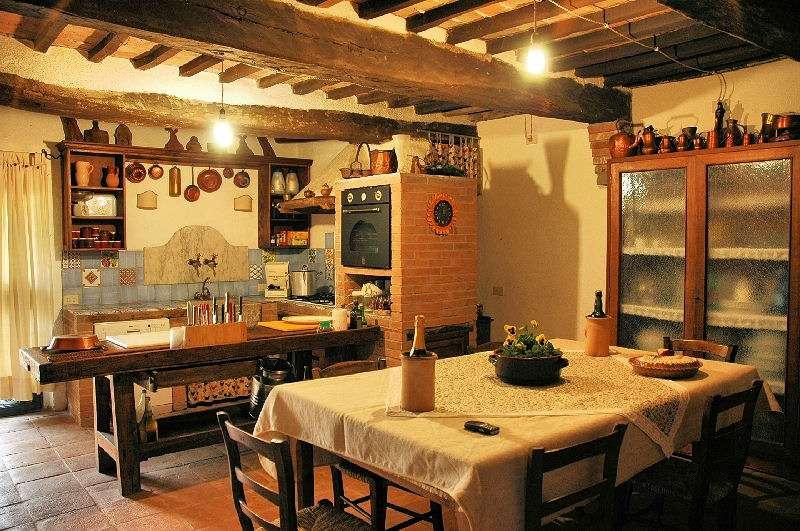 Det stora köket