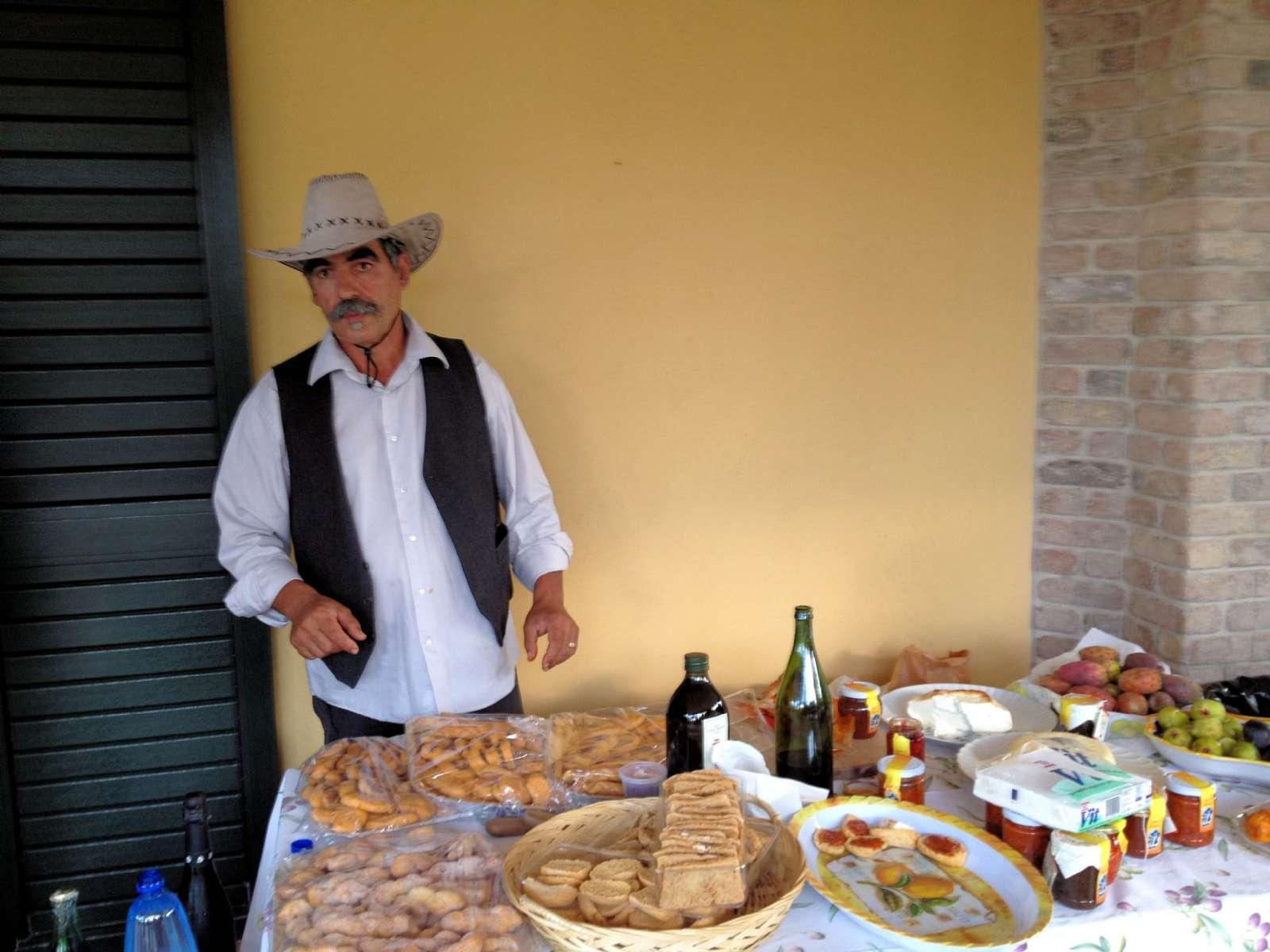 Store gastronomiske oplevelser på landet