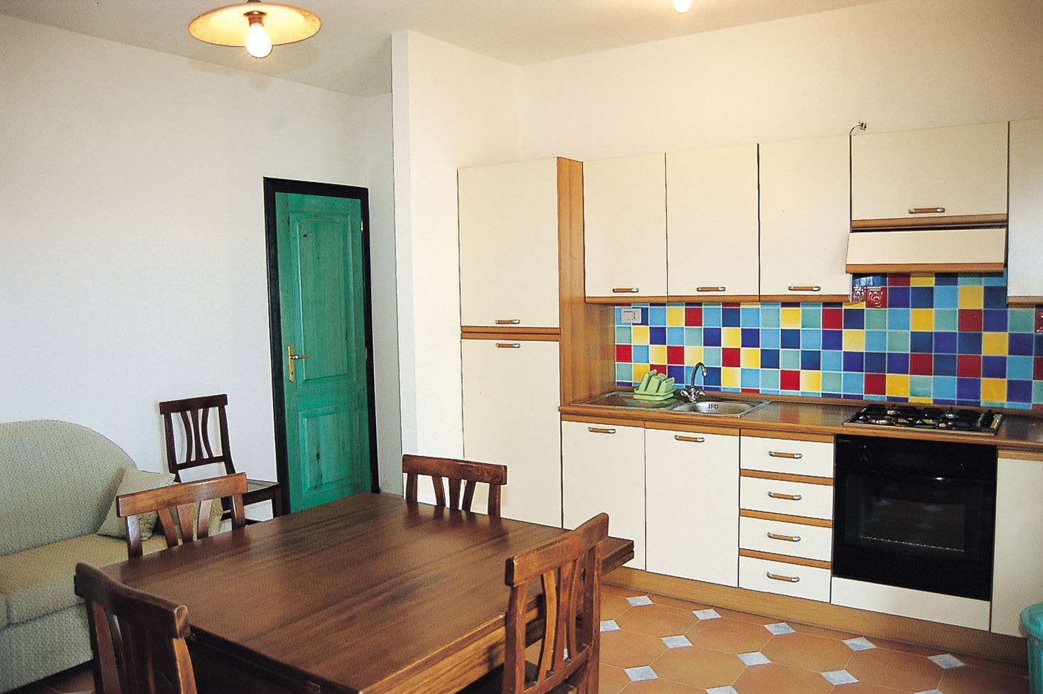 Standard lägenheter