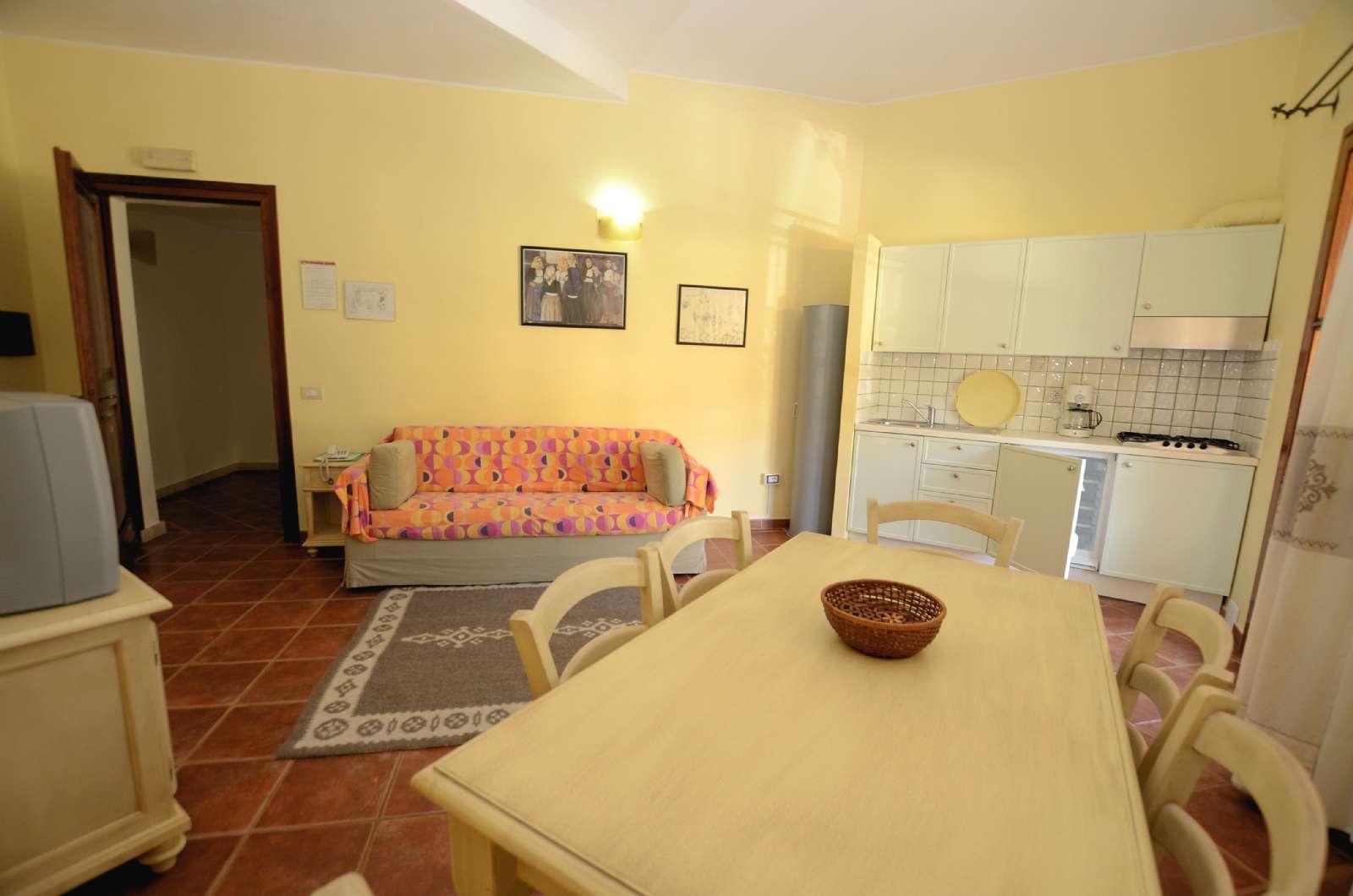 Lägenhet i Residence