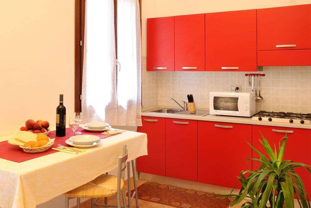 L'un des appartements