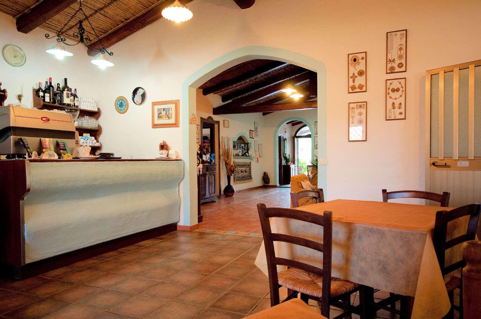Bar och restaurang