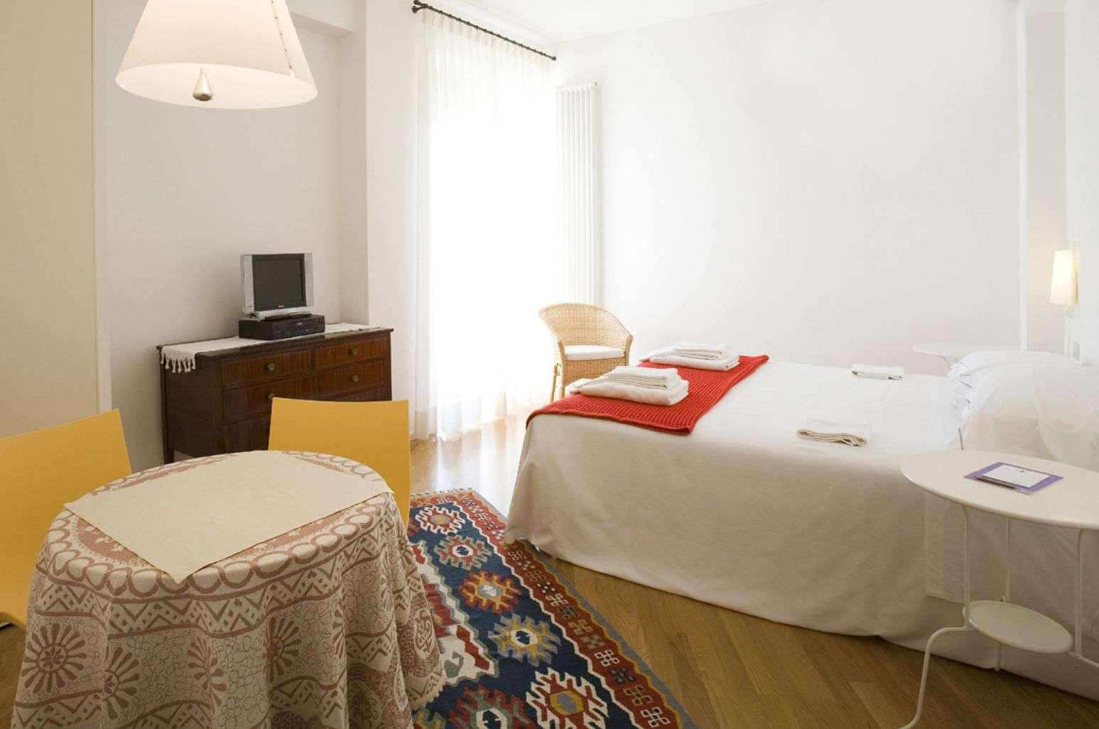 Comfort-værelse